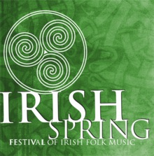 Irish Spring © Musik Contact